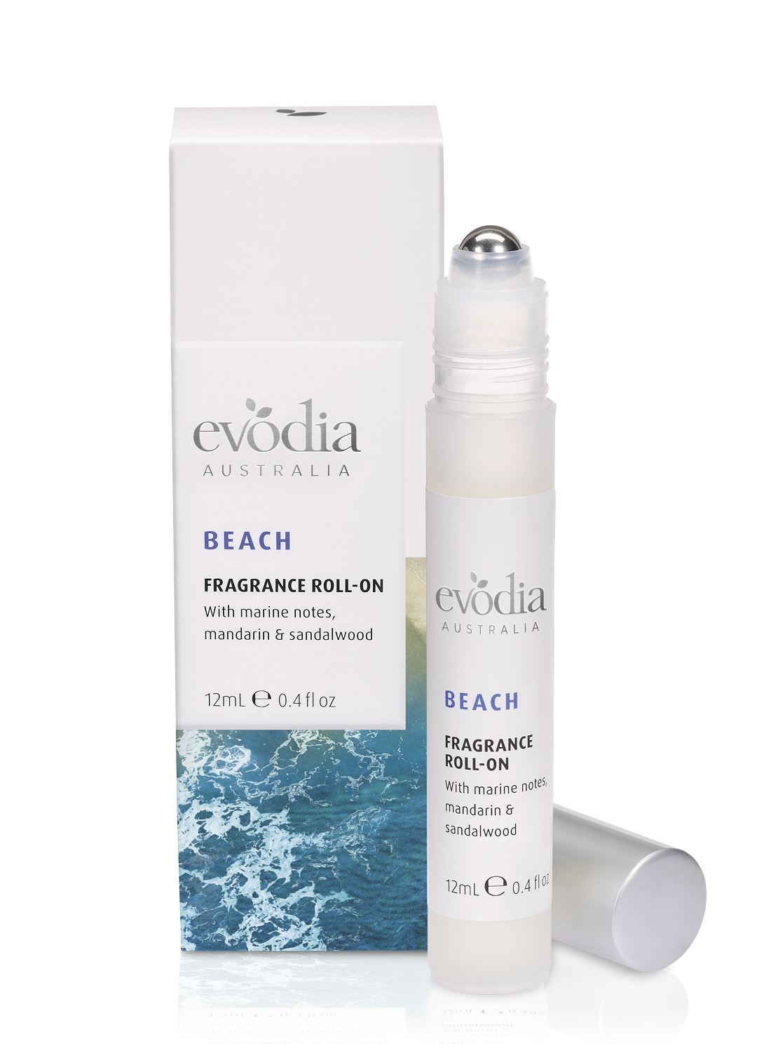 Beach Fragrance Roll-On