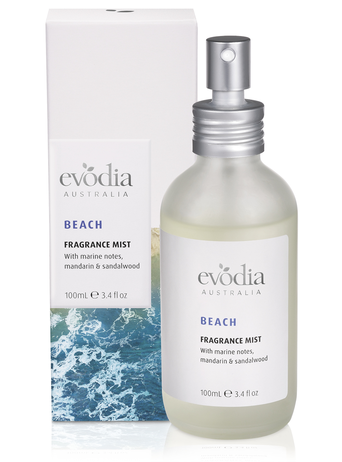 Beach Fragrance Mist