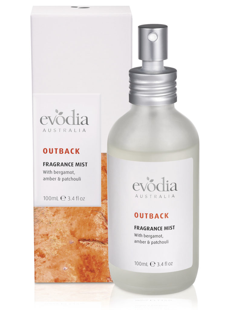 Outback Fragrance Mist